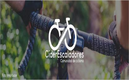 CiderEscaladores grupo de afinidad del - Cider | Uniandes
