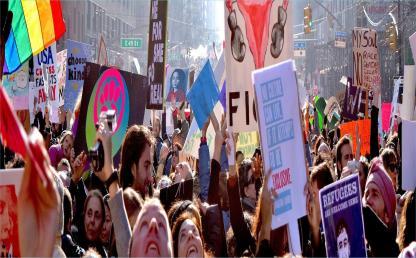 Agenda y sentidos de los estudios feministas y de género en el 2021 Cider | Uniandes