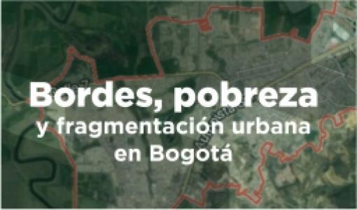 Coloquio Bordes, pobreza y fragmentación urbana