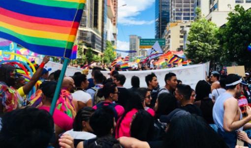 Sustentación propuesta de tesis doctoral: La movilización por los derechos LGBTI en Colombia. Redes de movilización legal e impacto judicial- Cider | Uniandes