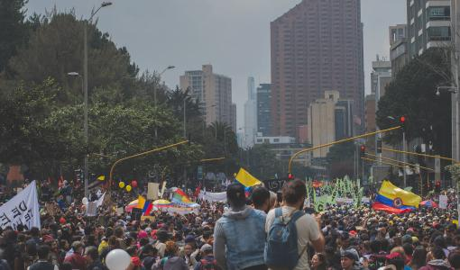 Conversatorios sobre Estado, políticas públicas y desarrollo- Cider | Uniandes