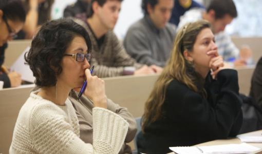 En 2021 el Cider cuenta con 288 estudiantes de posgrado - Cider   Uniandes