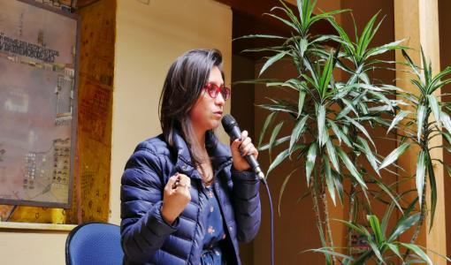 El Cider cuenta con un equipo interdisciplinario de profesoras y profesores - Cider   Uniandes