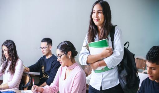 El Doctorado en Estudios Interdisciplinarios sobre Desarrollo cuenta con 12 estudiantes - Cider   Uniandes
