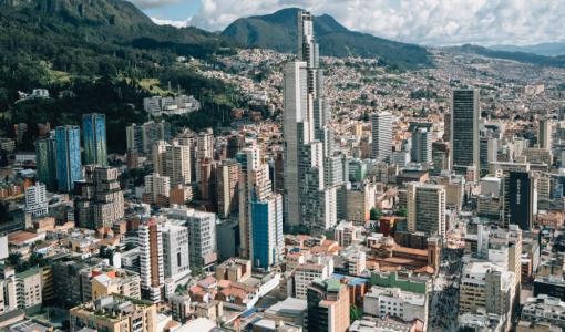 La Maestría en Planificación Urbana y Regional cumple 5 años - Cider   Uniandes
