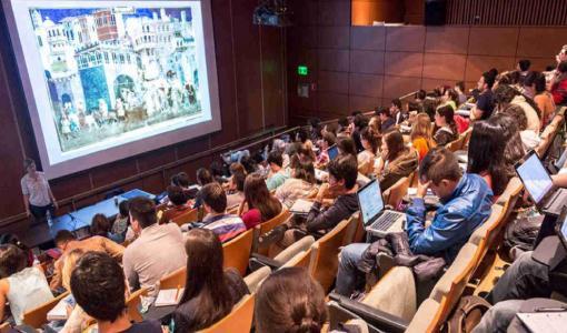 En los últimos 5 años más de 3 mil estudiantes de los pregrado tomaron cursos del Cider - Cider   Uniandes