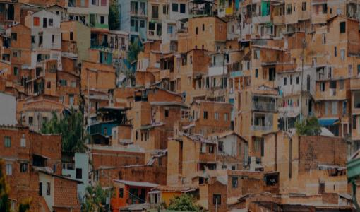 Crisis social vista desde los Objetivos de Desarrollo Sostenible: oportunidades, limitaciones y retos