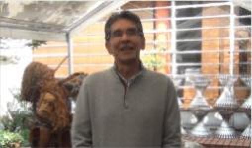 Entrevista a Carlos Rodriguez, director de la Fundación Tropenbos