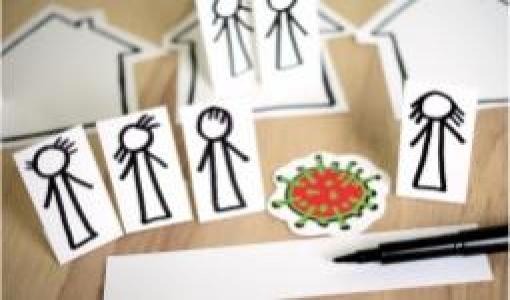 vivienda refugio y cuarentena en tiempos de coronavirus- Cider | Uniandes